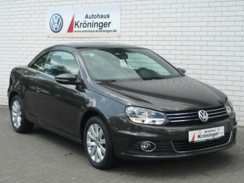 Volkswagen Eos 1.4 TSI RCD310 Business-Paket 16 LMR