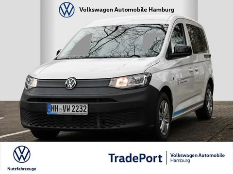 Volkswagen Caddy 2.0 TDI WIPA