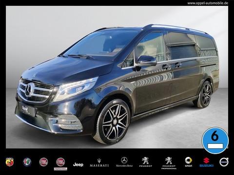 Mercedes-Benz V 250 d AV EDITION Lang AMG °