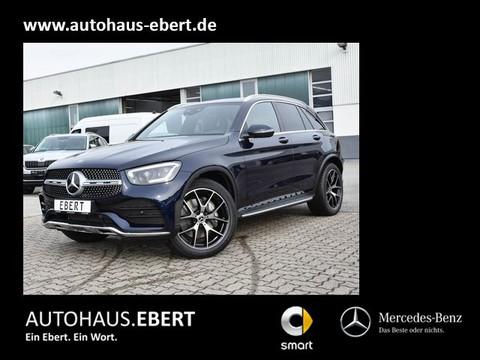 Mercedes-Benz GLC 400 d AMG Line °- PSD