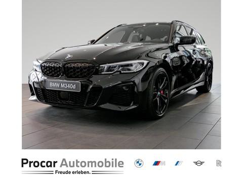 BMW M3 40d xDrive PA DA INNO
