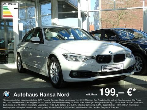 BMW 318 I Lim