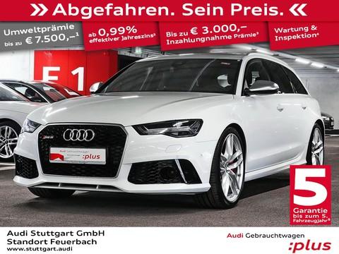 Audi RS6 4.0 TFSI qu Avant