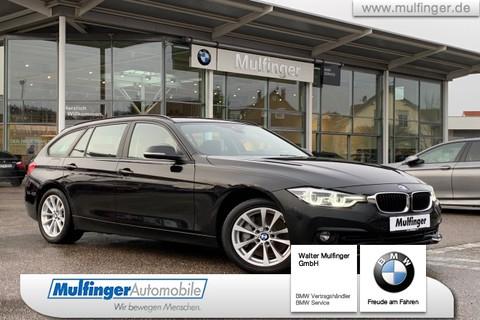BMW 335 d xDrive Prof