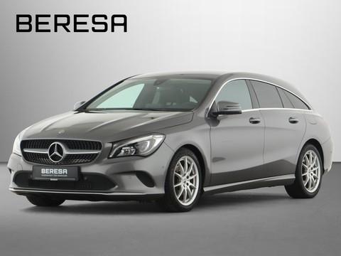 Mercedes-Benz CLA 220 d SB