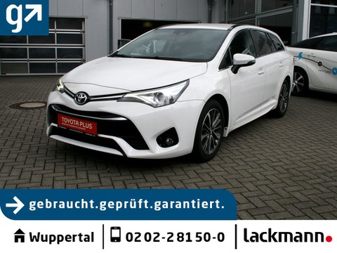 Toyota Avensis 2.0 D-4D TS Edition S