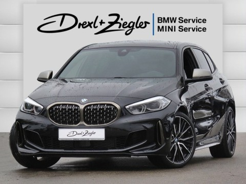 BMW M135 i xDrive H&K MSitze LiveCoProf