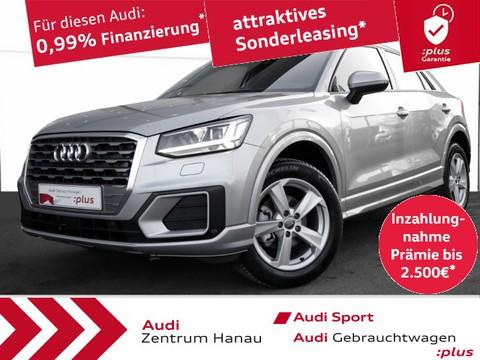 Audi Q2 Sport 30 TDI COMFORT