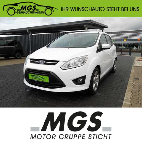 Ford Grand C-Max 1.0 EcoBoost Edition # #