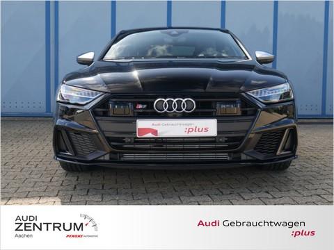Audi S7 3.0 TDI quattro Sportback AnhÀngevorrichtung