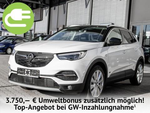 Opel Grandland X Business