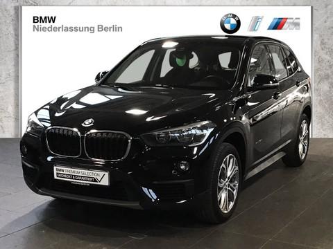 BMW X1 sDrive18d Automatik