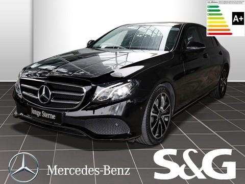 Mercedes-Benz E 220 d AVANTGARDE PanoDach °