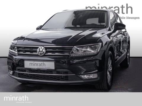 Volkswagen Tiguan 2.0 TDI Highline