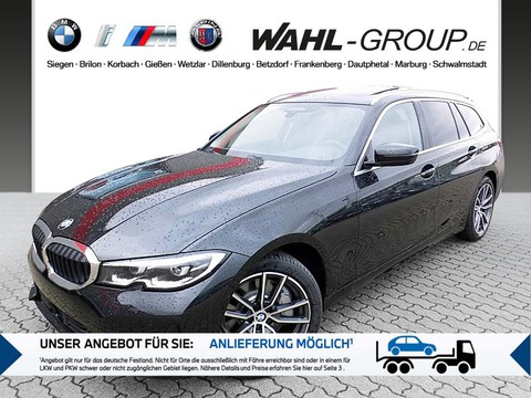 BMW 330 i Sport Line HiFi