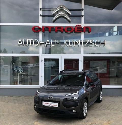Citroën C4 Cactus 82 Selection