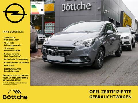 Opel Corsa 1.2 120 Jahre