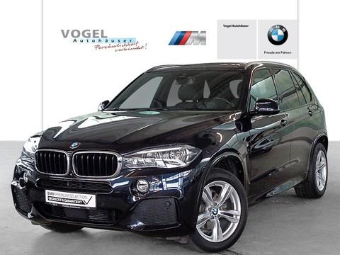 BMW X5 xDrive30d M Sportpaket Prof Display Driving Assistant Plus Speed Limit Info