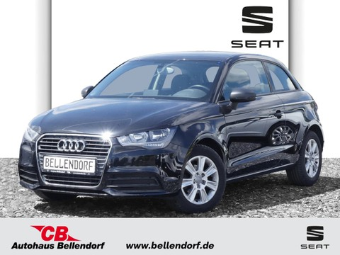 Audi A1 1.2 TFSI Attraction Multif Lenkrad el SP
