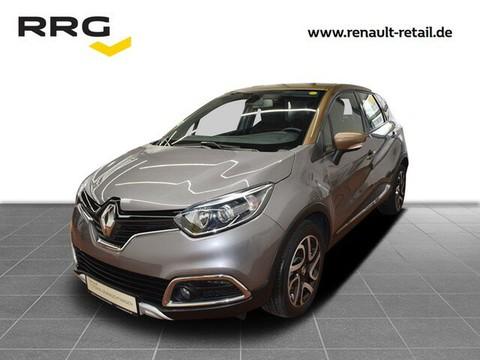 Renault Captur 1.5 DCI 90 XMOD AUTOMATIK