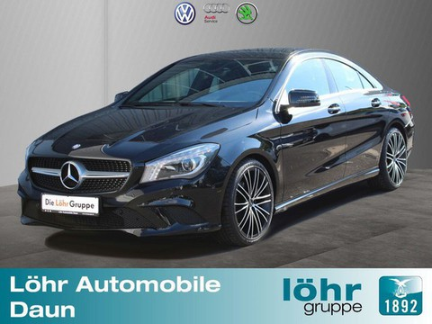 Mercedes CLA 200 undefined