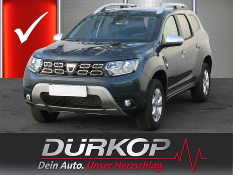 Dacia Duster SCe 115 Comfort