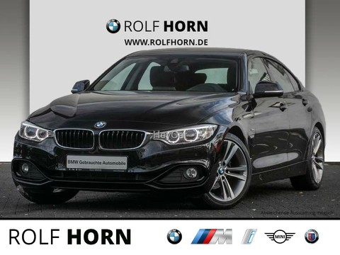 BMW 420 Gran Coupe Sport Line HIFI