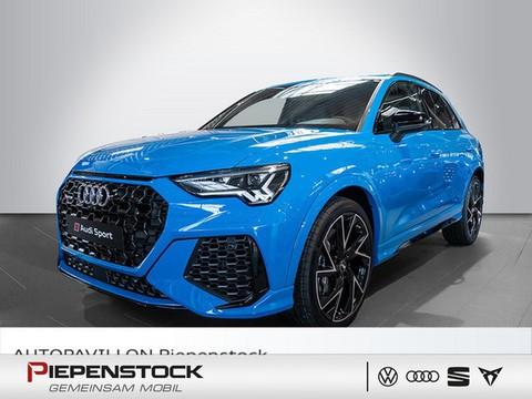Audi RSQ3 2.5 TFSI