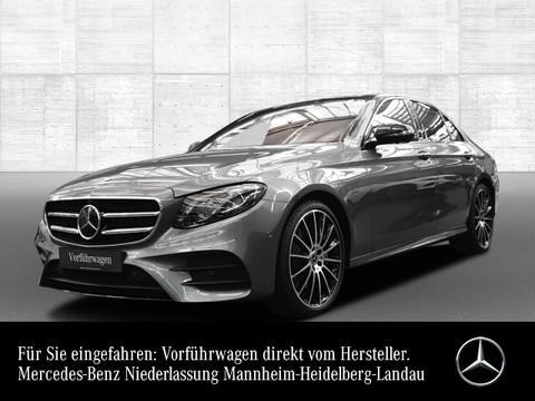 Mercedes-Benz E 450 AMG °