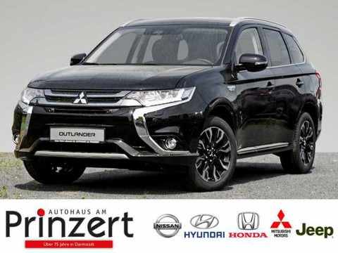 Mitsubishi Plug-in Hybrid Outlander 2.0 TOP Assistent-Pack Modell