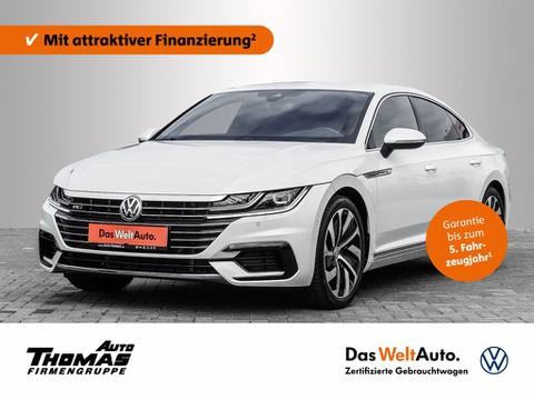 Volkswagen Arteon 2.0 TSI R-Line 140KW