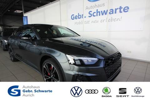 Audi A5 Sportback 40 TDI S line quattro