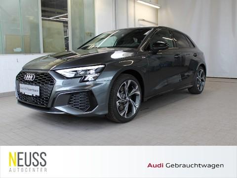 Audi A3 Sportback 35 TDI S line ASSISTEN