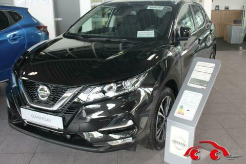 Nissan Qashqai 1.3 DIG-T N-CONNECTA RELING WIN