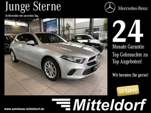 Mercedes-Benz A 250 Progressive Spurpak