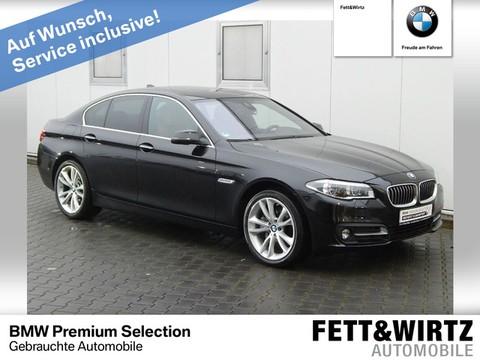 BMW 535 d 19 Adaptive Drive GSD