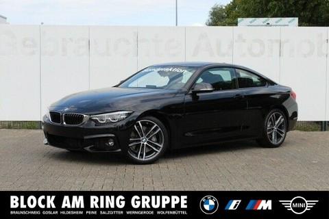 BMW 440 I