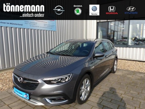 Opel Insignia CT 1.5 vo hi