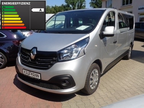 Renault Trafic 2.7 Grand Combi t Expression 145
