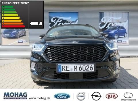 Ford Kuga ST-Line Beheizb Frontsch Multif Lenkrad