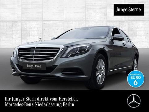 Mercedes-Benz S 500 Fahrass ° Airmat Burmester