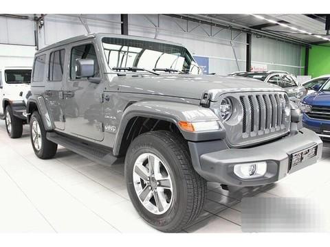 Jeep Wrangler undefined