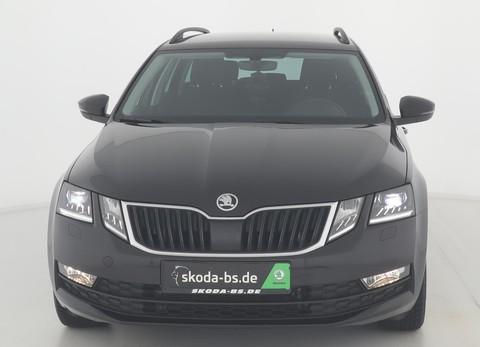 Skoda Octavia 1.5 TSI COMBI TOUR ÃBER 10 000? SPAREN