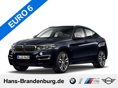 BMW X6 M50 D - 4xSitzheiz DrivingAssistPlus