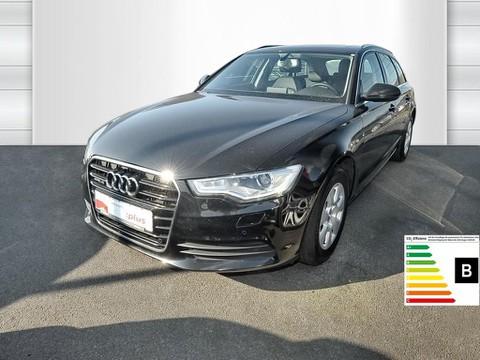 Audi A6 3.0 TDI quattro Avant Sith