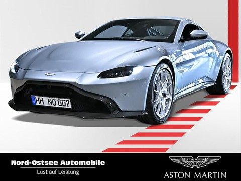 Aston Martin V8 Vantage 1.5 AMR manual - 99 mtl 0 Anzahlung