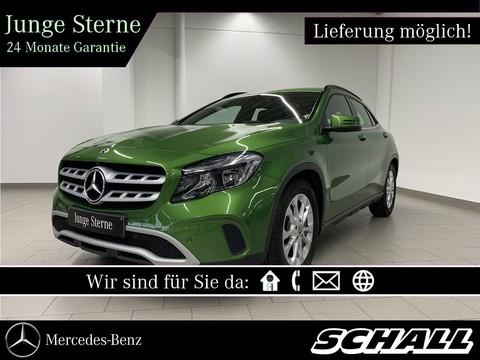 Mercedes-Benz GLA 180 d STYLE ELEK HECK