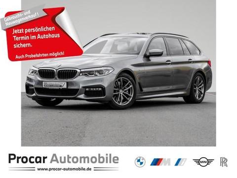 BMW 525 d M Sportpaket Innovationsp