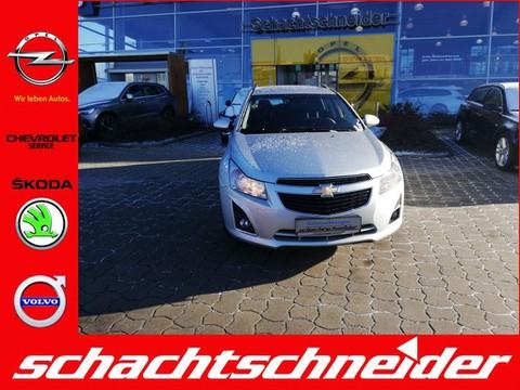 Chevrolet Cruze 1.6 Station Wagon
