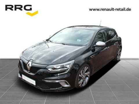 Renault Megane 0.9 IV TCe 205 GT Finanzierung